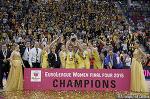 «Финал четырёх» женской Евролиги в Праге. День второй - Блог имени Майкла Джордана - Блоги - Sports.ru