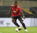 «Манчестер Юнайтед» готов обменять Погба на Роналду