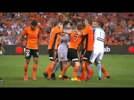 Brisbane Roar FC 1:0 Melbourne City ● Australian A-League 04/11/2016
