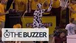 Arizona State has ridiculous free throw distractions