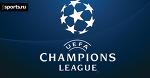 Лига Чемпионов. 3-й квалификационный раунд. Первый матч. «Бенфика» (Португалия) - «Фенербахче» (Турция)