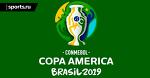 Итоги турниров Copa America 2019 на блоге FANTASY футбол (Дивизион Пеле и Дивизион Марадона)