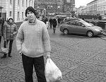 Петербуржец ради газеты ВЗГЛЯД спрыгнул с моста
