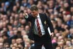 Ван Гал винит «злого гения» Вудворда в своем увольнении из «Юнайтед»