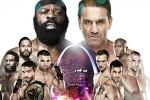 Превью к основным боям турнира Bellator 138 - Cageside