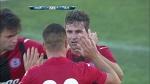 Lincoln Red Imps [Gibraltar] - Celtic [Scotland] - 1:0 (12.07.2016)
