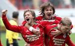 Последний из могикан - This Sporting Life - Блоги - Sports.ru