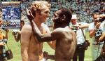 Бразилия - Англия (чемпионат мира 1970, группа 3). Комментатор - Денис Цаплинд - Телевизор 2.0 - Блоги - Sports.ru