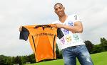 The Dutch rocket. Кто такой Раджив ван ла Парра - Wolverhampton Wanderers - Блоги - Sports.ru