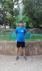 Александр Мосейченко, Александр Мосейченко