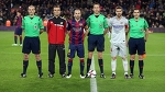 Всё идёт по плану. Минимальная победа Барселоны над АТМ в первой встрече кубка - Еще один взгляд на Футбол - Блоги - Sports.ru