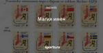 Магия имен - Был такой хоккей - Блоги - Sports.ru