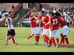 FC Spartak Moscow vs PFK Litex Lovech LIVE!