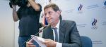 Олимпийский комитет России признал Крым украинским