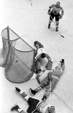 1964 год. ОИ Инсбрук. СССР - Канада - Был такой хоккей - Блоги - Sports.ru
