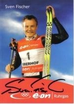 Именинник дня - Свен Фишер - Мир Биатлона - Блоги - Sports.ru