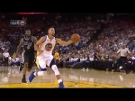 Jonathon Simmons' incredible chase down block on Stephen Curry