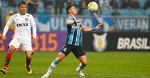 Grêmio conclui negócio e anuncia venda de Giuliano ao Zenit - Futebol - UOL Esporte