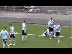 Europa League 2014-15, 2 qual. round. Tromsø - Víkingur - 1:2 (24.07.2014)