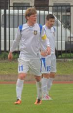 Roman Boikov, Roman Boikov