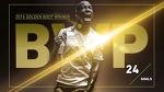All 24 Bradley Wright-Phillips Goals in 2016