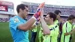 Первый трофей Барселоны - Испанский акцент - Блоги - Sports.ru
