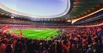 У «Атлетико» новый стадион. Все итоги испанского тура