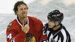 """""""Если бы я оказался в другом клубе, то был бы мертв"""". Темная сторона жизни чемпиона НХЛ"""