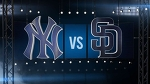 7/1/16: Rea, Myers lead Padres over Yankees
