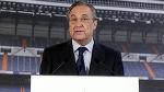 Real Madrid: Florentino Pérez comparecerá esta tarde - MARCA.com