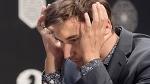 Сергей Карякин отложил партию на осень // Он отказался ехать на турнир к Магнусу Карлсену