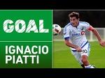 Ignacio Piatti Destroys Vancouver Whitecaps' Defense