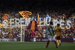 Карлистское эль-класико или Каталония на марше: «Барселона» в матче с «Атлетиком» - Мыслящий тростник - Блоги - Sports.ru