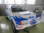 Выставка экспериментальных автомобилей АВТОВАЗа - WTCC for life - Блоги - Sports.ru
