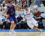 Евгений Бабурин: «Не стоит делать акцент на том, что в «Нижнем» четыре американца. Это не так сильно изменило команду» - Баскетбол. 63-й регион - Блоги - Sports.ru