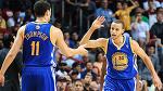 Гонка за MVP. Доминирование «Голден Стейт» и возвращение «Оклахомы» - Мысли о НБА - Блоги - Sports.ru