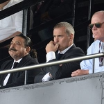 Rigg Announces Symons Departure | Fulham Football Club
