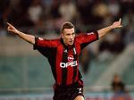 Кончается век. Немного о том, каким мы помним футбольный 2000 год - Мой футбол. Вехи истории - Блоги - Sports.ru