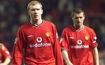 Roy Keane, Roy Keane