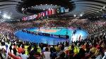 USA vs Russia - Semifinal 2 - FIVB Volleyball World Grand Prix 2016