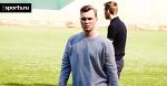 Никита Мищенко: «Через меня прошли Федор Смолов, Марк Андре тер Штеген и даже Криштиану Роналду»
