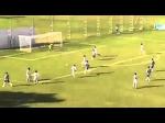 Amazing Goal scorpion kick Thomas Luciano,