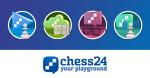 Carlsen, Magnus vs. Dubov, Daniil | FIDE World Rapid Championship 2015