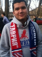 Влад Хазеев, Влад Хазеев