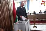 Александр Лукашенко: Если не находишь время для занятий спортом, перестань жрать