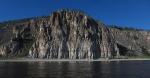 Еланка - скалолазная пристань на просторах Якутии