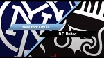 HIGHLIGHTS: New York City FC vs. D.C. United | March 12, 2017