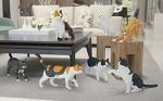 Кошки-Лего — для тех, кому живых кошек недостаточно