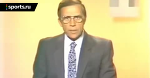 «Уважаемые зрители! В связи с вооруженной осадой телекомпании «Останкино» мы вынуждены прервать трансляцию матча»