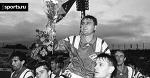 24 года назад Федор Черенков попрощался с профессиональным футболом